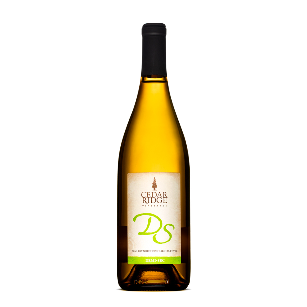 Cedar Ridge Demi-Sec Wine