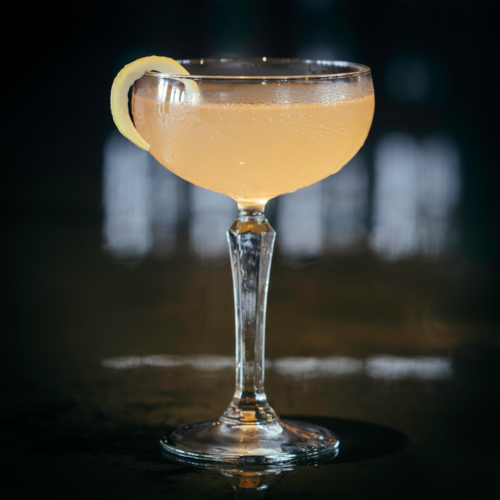 Provencal cocktail