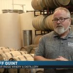KCRG: Local Distillery Feeling the Effects of Tariff Retaliation