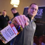 Cedar Ridge Iowa Bourbon Whiskey Fastest Selling Bourbon in Iowa