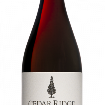 Cedar Ridge Wine - Nine Sixty Five
