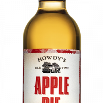 Howdy's Apple Pie