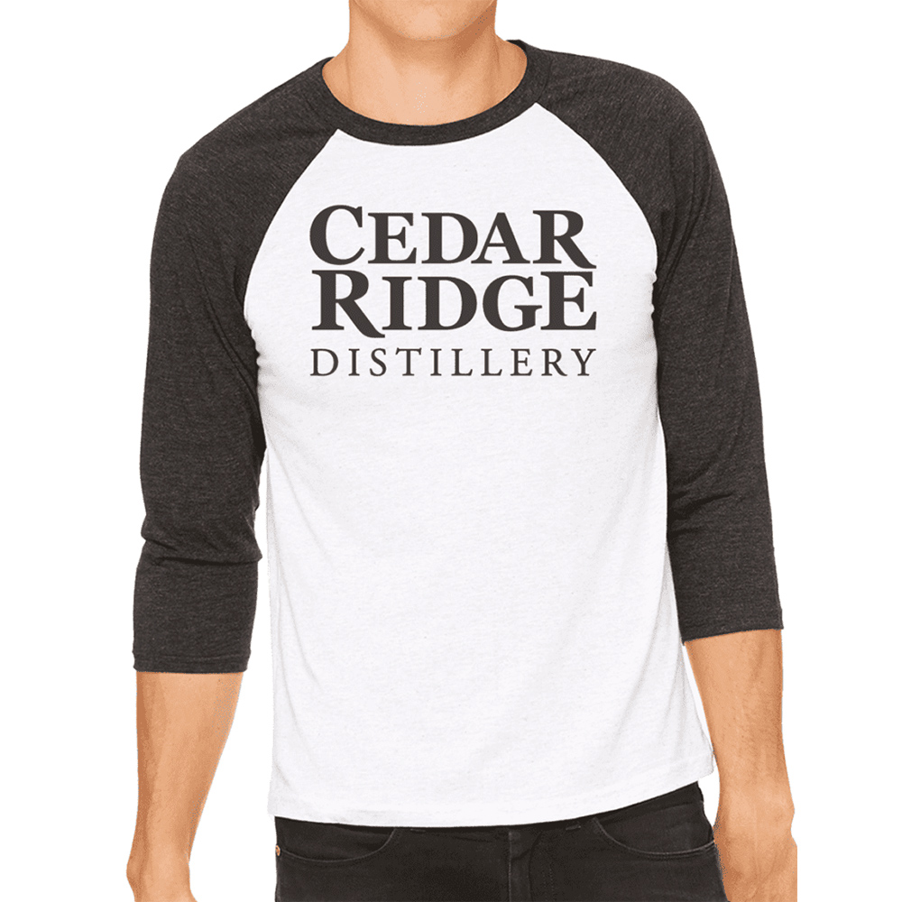 Cedar Ridge Baseball Shirt