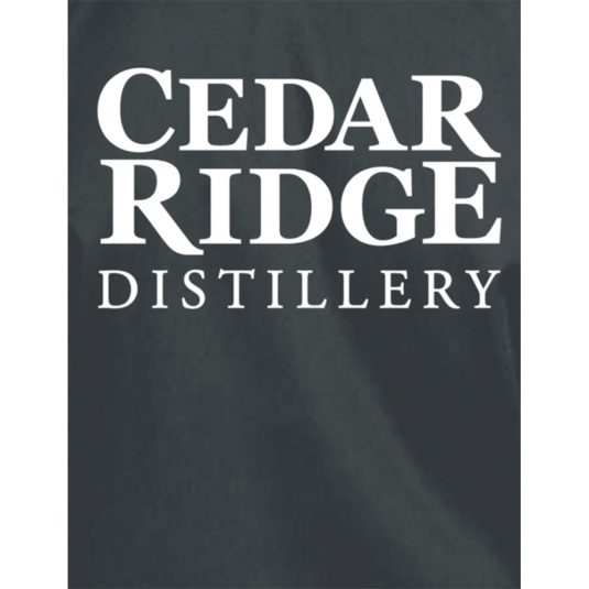Cedar Ridge Work Shirt graphic