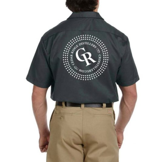 Cedar Ridge Work Shirt