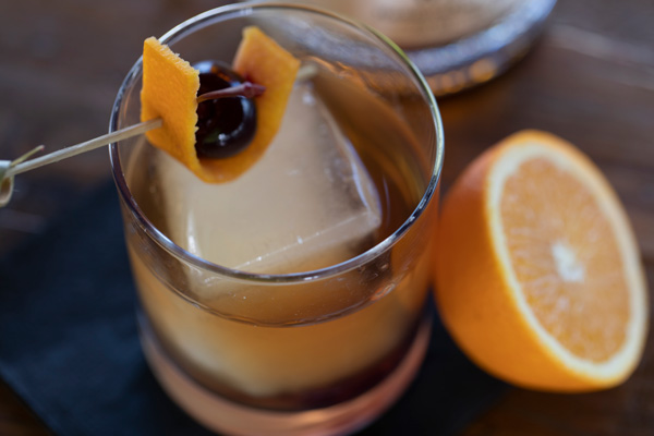 Cedar Ridge Old Fashioned