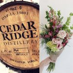Cedar Ridge Valentine's Floral Pop Up